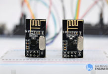 Project Working and Interfacing nRF24L01+ Wireless RF Transceiver with Arduino