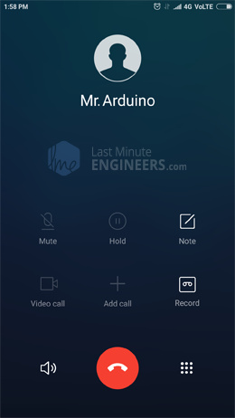 In-Depth: Send & Receive SMS & Call with A6 GSM Module & Arduino