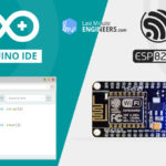 Create A Simple ESP8266 Weather Station With BME280
