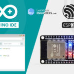 Tutorial of Programming ESP32 in Arduino IDE