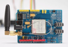 Tutorial For Interfacing SIM900 GSM Shield with Arduino