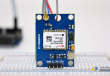 Tutorial for Interfacing NEO-6M GPS Module with Arduino