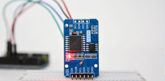Tutorial for Interfacing DS3231 RTC module with Arduino