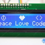 Tutorial Interfacing 16x2 character LCD with Arduino Uno