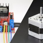 Tutorial for Controlling NEMA 17 Stepper Motor With L298N & Arduino